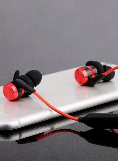 1More iBFree Bluetooth Kulaklık İçi Kulaklık Kırmızı